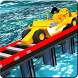 River Railroad Builder : Bridge Construction by Black Cell Studio