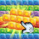 Pop Cubes Blast by match puzzle game
