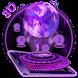 3D Purple Smock Ball Theme by Elegant Theme