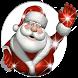 Christmas Santa Claus Run by Pro App Studio
