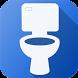 1&2 - Public Toilets finder by El Wasa