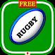 Tacticsboard(Rugby) byNSDev
