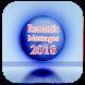 Romantic Messages 2018 by bou arf