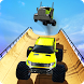 Extreme Monster Truck Car Stunts Impossible Tracks by microclip