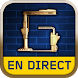 GÉNIAL! EN DIRECT TABLETTE by Les Productions Version10 inc.