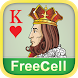 FreeCell Solitaire Classic by UITDEV