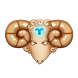 Aries ♈ Daily Horoscope by ADNFX Mobile Discovery