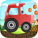 Kids Car Racing game – Beepzz by Abuzz