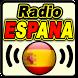 Espana Radio Live by AhciaApps