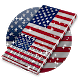 2018 American keyboard Theme by Rainbow Internet Technology