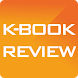 k-book review
