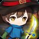 순정 용사 RPG II : 전설의 탄생 by Redzaam