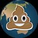 Crap Map App: Restrooms & Poop by Eshque