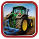 Farming Tractor Simulation by GamePL