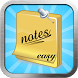 Easy Note by Cool Apps Creation