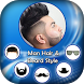 Man Hair & Beard Style 2018 - Boys Photo Editor by Best Apps Softech