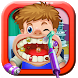Throat Surgery Doctor Simulator - Doctor Surgery by Tip Top Studio