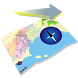 Gps Map Compass tracker by Apps Time