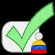 Consulta de Cédula Venezolana by Kijam Lopez