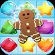 Candy Cookie Blast by Uneek