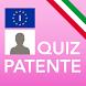 Quiz Patente di Guida 2017 by Vialsoft