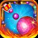Marble legend : Bubble Blast by ViMAP Game Studio
