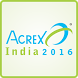 ACREX India 2016 by AIDAIO Software Solutions Pvt Ltd