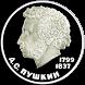 USSR commemorative coins by Almaz Khayrullin