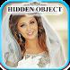 Hidden Object - Wedding Day by Angelo Gizzi