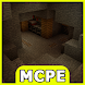 The Haunted Tunnel MCPE Map by Miner Block Chain