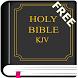 King James Bible - KJV Offline Free Holy Bible by Watchdis Prayers