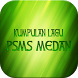 Lagu PSMS Medan by Boss Ock