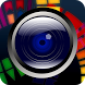 Professional HD Camera by Sapling Apps