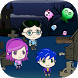 Teen Squad - Vol1 Ghost Attack by Happy Dog Games S.A