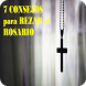7 Consejos para rezar el Rosario by Jacm Apps