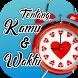 Novel Tentang Kamu dan Waktu by Devki Media