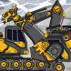 Apatosaurus - Dino Robot by TheFlash&FirstFox