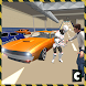 Car Robot Valet Mall Parking by Confun GameStudio