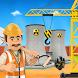 Nuclear Power Plant Construction Builder Simulator by Kids Fun Studio
