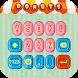 Donuts Sweet Emoji Keyboard Theme by Keyboard themes