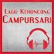 Lagu Keroncong dan Campursari by Zayee Project