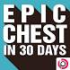 Push-up Chest Workout Routine by Body Program