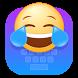 Emoji Keyboard - Fun Emojis???? by Fantastic Tools & Emoji keyboard Studio