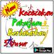 Kecocokan Pekerjaan Berdasarkan 5 Unsur by Ikatan Paranormal Cirebon ( IPC )