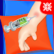 Baby's Doctor Blood Simulation by oxoapps.com