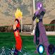 Goku future figthers
