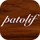 patolif(パトリフ) by ALPHA BRAIN co.,ltd.