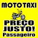 Mototáxi Preço Justo - Cliente by Mapp Sistemas Ltda