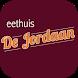 Eethuis De Jordaan by Appsmen