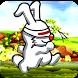 Blind Bunny : BB Wonderland 2 by Arcade Boy